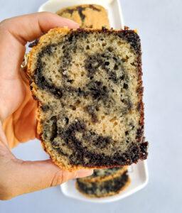 עוגת ריבה ללא גלוטן, צילום: אסי רוזיצנר