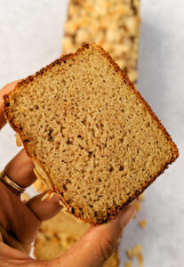 עוגת תפוחים קלאסית ללא גלוטן צילום: אסי רוזיצנר