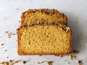 עוגת מייפל פקאן צילום: אסי רוז